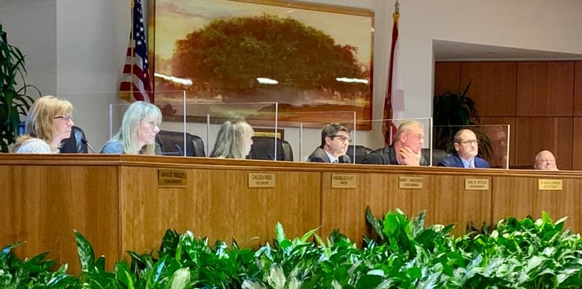 Palm Beach Gardens City Council