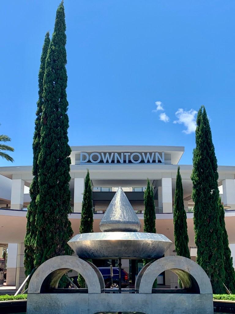 Downtown Gardens
