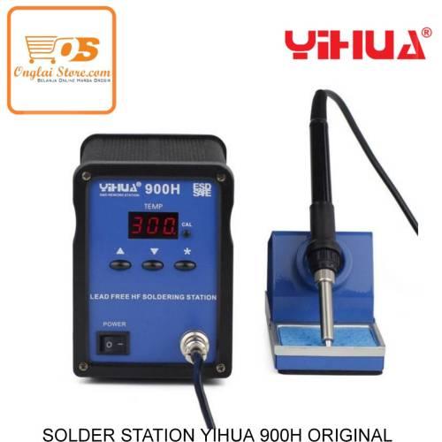 SOLDER STATION YIHUA 900H ORIGINAL