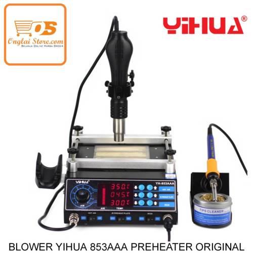 BLOWER YIHUA 853AAA PREHEATER ORIGINAL