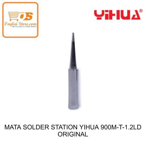 MATA SOLDER STATION YIHUA 900M-T-1.2LD ORIGINAL