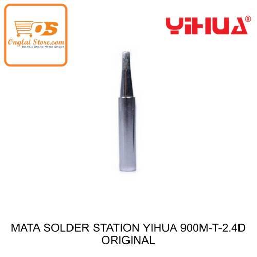MATA SOLDER STATION YIHUA 900M-T-2.4D ORIGINAL