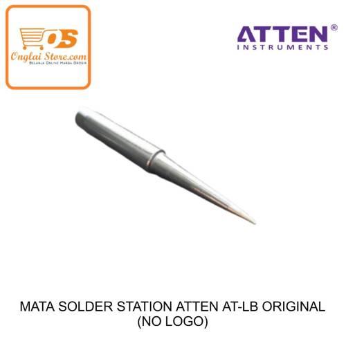 MATA SOLDER STATION ATTEN AT-LB ORIGINAL