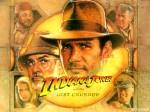 indiana jones 3 poster
