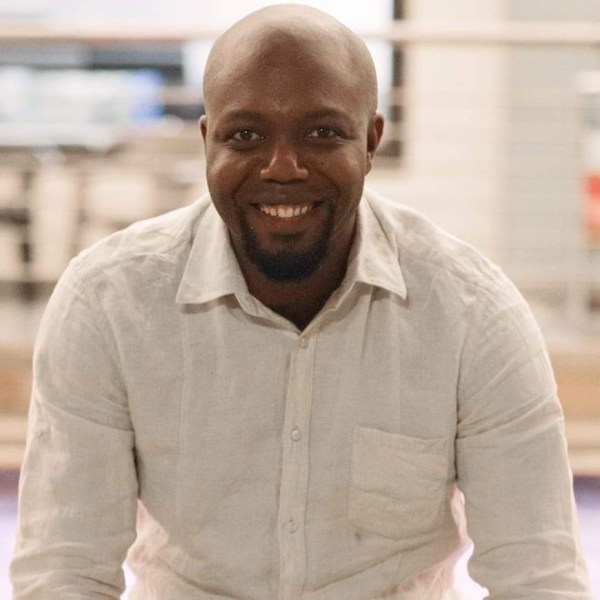 Eleora Founder & CEO, Mukosha Mulenga