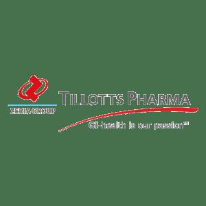 Logo Tillotts Pharma