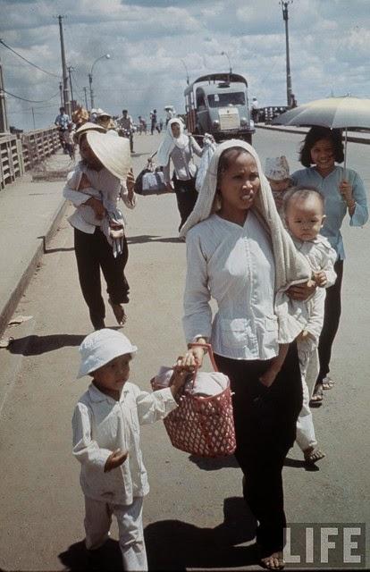 Sài Gòn Thất Thủ: Kỳ 11: Cảm nghĩ của người dân về chính quyền Sài Gòn và MTGPMN (3/6)