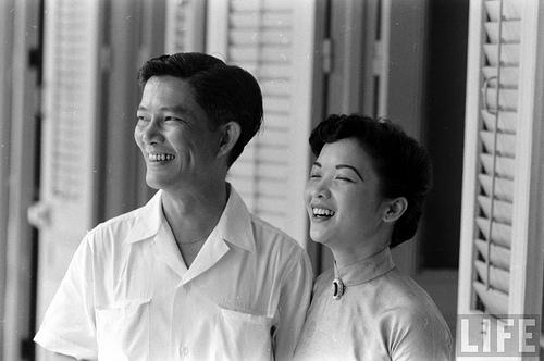 Ngô Đình Nhu (1910-1963): Một Nhà Chiến Lược (2/6)