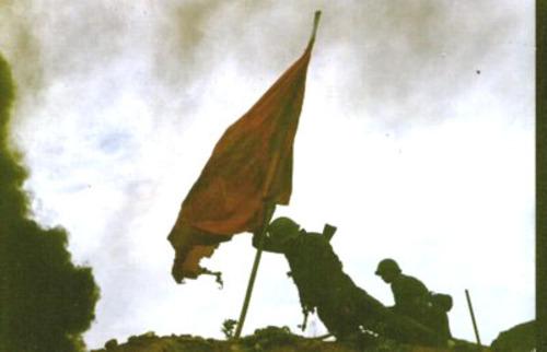 Trận Lão Sơn trong cuộc chiến tranh biên giới Trung - Việt năm 1984 (1/6)