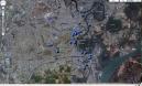 Bản đồ Đô Thành Saigon và phụ cận - trước 1975 và bây giờ (3/3)