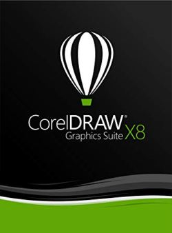 CorelDRAW Graphics Suite X8 Crack For Windows