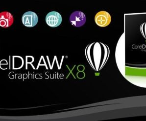 CorelDRAW Graphics Suite X8 Keygen Is Here! [Latest]