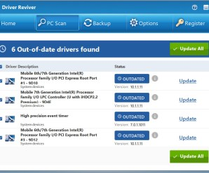 ReviverSoft Driver Reviver 5.31.1.8 Crack is Here! [Latest]