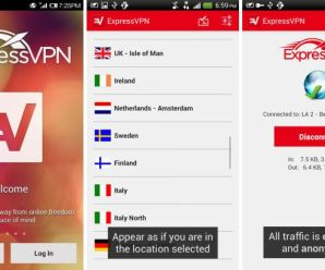 ExpressVPN – Best Android VPN v7.8.1 Mod + Lite Cracked APK is Here!