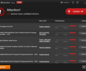 IObit Driver Booster Pro 7.2.0.580 LifeTime Key is Here! [Latest]