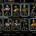 MORTAL KOMBAT X 2.4.1 Apk + (Mega MOD/Unlocked) APK is Here !