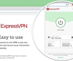 ExpressVPN (MOD, Premium Cracked) Apk is Here !