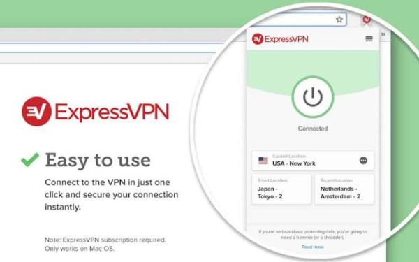 ExpressVPN Premium Mod Apk Download