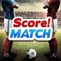 Score! Match Mod Apk Download