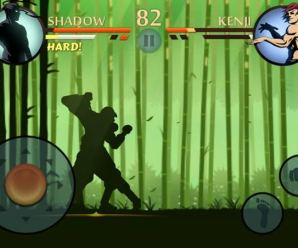 Shadow Fight 2 (MOD, Coins/Diamonds) is Here !