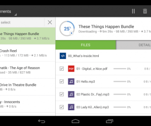 µTorrent® Pro – Torrent App 6.1.8 Apk + Mod is Here !