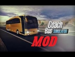 Bus Simulator Game