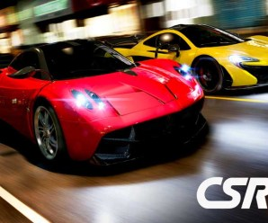 CSR Racing 2 2.9.3 b2605 Apk + MOD (Unlocked) + Data is Here !