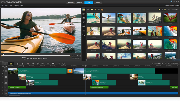 Corel VideoStudio Ultimate 2020 Crack Key Download