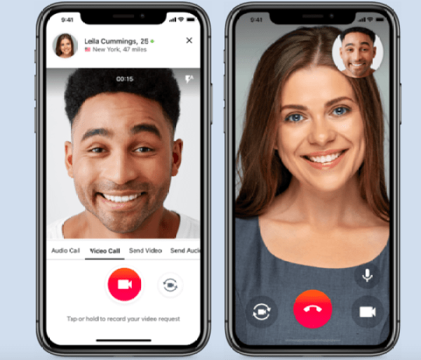 JusTalk – Best Video Call & Chat Mod Apk