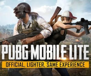 PUBG MOBILE LITE 0.15.0 Mod Apk + Data [Official/Eng] is Here !