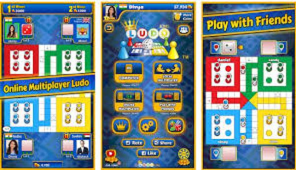 Ludo King Apk Free Download
