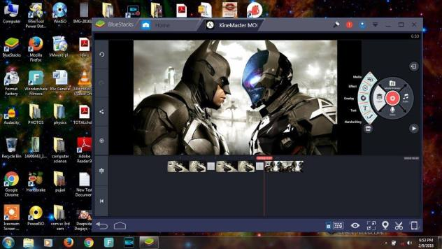 KineMaster Pro Video Editor Apk + Mod for Android