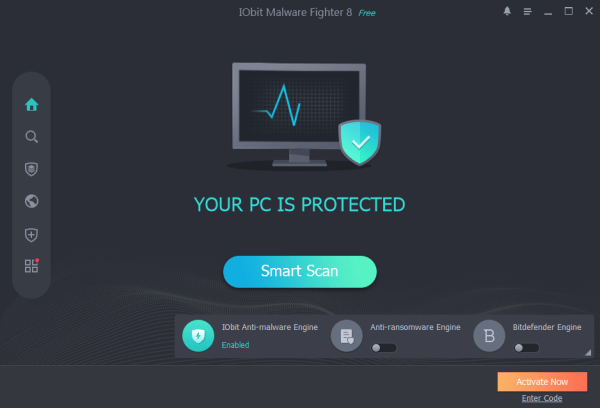 IObit Malware Fighter Pro Crack Download
