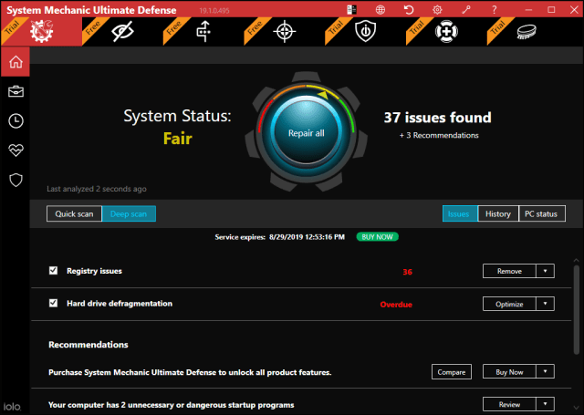 System Mechanic Pro 20.3.2.97 Crack With Activation Key is Here!