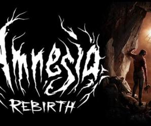 Amnesia: Rebirth Full Version is Here!