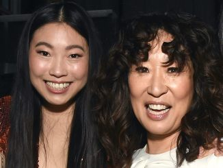 Awkwafina, Sandra Oh to Play Sisters in Upcoming Comedy Movie for Netflix