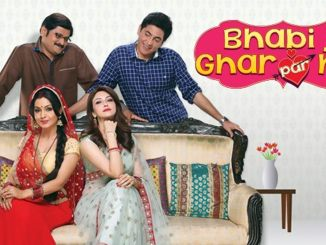 Bhabiji Ghar Par Hain Completes 1400 Episodes; Comedy Show's Cast Opens Up About Their Journey So Far