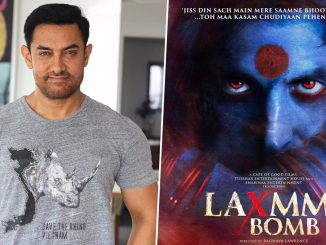 Laxmmi Bomb: Aamir Khan Is Super Impressed by Trailer of Akshay Kumar's Next, Says 'Wish It Was Releasing in the Theatres'