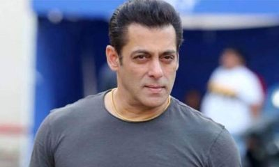 Salman Khan's Guns of North Is Now Titled Antim, Actor to Start Shooting From November