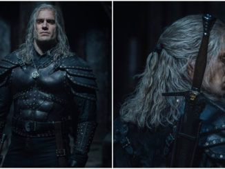 The Witcher 2 First Stills: Henry Cavill's Geralt of Rivia Gets a New Armour and It Makes Him More Badass! (View Pics)