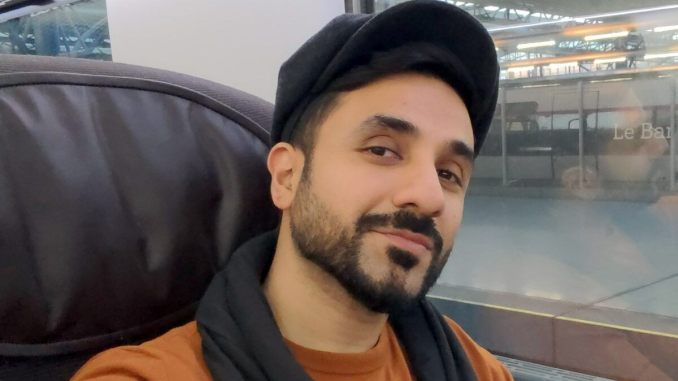 Vir Das Complains of Photoshopped Tweet, Twitter Acts Promptly on His Request - Read Details