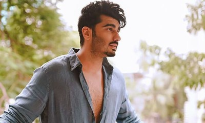 Arjun Kapoor on How COVID-19 Pandemic Has Affected the Lives of Children