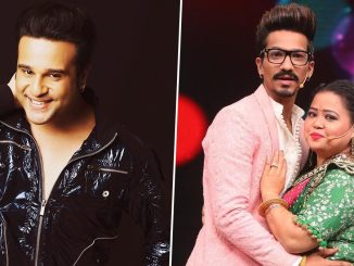 Bharti Singh No Longer Part of The Kapil Sharma Show? Co-Star Krushna Abhishek Has This to Say on Rumours of Her Dismissal