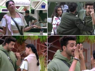 Bigg Boss 14: Captain Kavita Kaushik Demands Aly Goni's Eviction After He Gets Aggressive and Violent With Her (Watch Video)