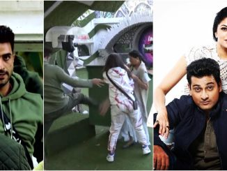Bigg Boss 14: Kavita Kaushik's Husband Ronnit Biswas Reveals His Relatives In Law-Enforcement Have Approached Him To File A Complaint Against Aly Goni For His Violent Behaviour