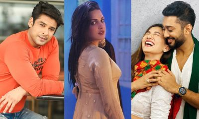 Diwali 2020: Sidharth Shukla, Himanshi Khurana, Gauahar Khan and Others Send Out Warm Wishes to Fans on the Auspicious Occasion (View Tweets)