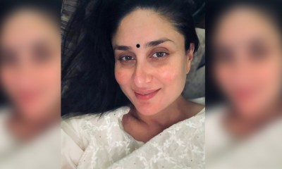 Kareena Kapoor Khan Loves Wearing a Bindi, Says 'There's Something About It' (View Post)