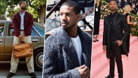Michael B Jordan Named 2020's 'Sexiest Man Alive' by People Magazine, Pics that Prove He Deserves the Title