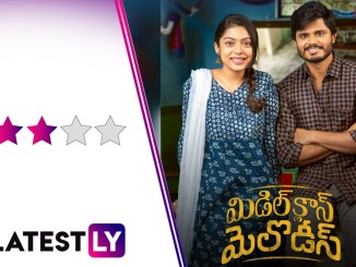 Middle Class Melodies Movie Review: Anand Deverakonda, Varsha Bollamma's Film Blends Romance, Food and Humour to Serve a Good-Natured Entertainer