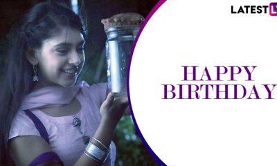 Niti Taylor Birthday: Best Scenes of Nandini Murthy From Kaisi Yeh Yaariyaan That Are Most Memorable (Watch Videos)